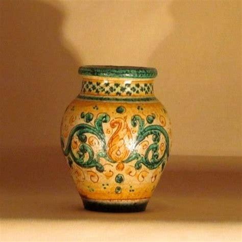 vasi di caltagirone ceramiche di caltagirone vaso per la casa e per te