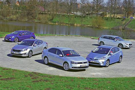 Autobild Zulassungszahlen by Hybridautos Hitliste Der Neuzulassungen 2012 Autobild De