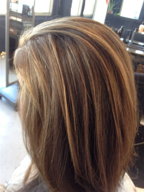 lowlights for brown graying hair hair highlights and lowlights highlights for graying brown