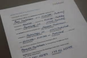 Vorlage Antrag Zweiter Reisepass Kostenlos Zum Reisevollmacht F 252 Rs Baby Kleinkind Oder Besser Nicht Ohne Wenn