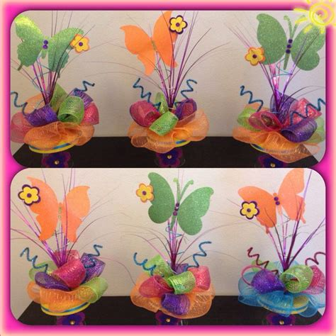 25 great ideas about butterfly centerpieces on butterfly baby shower butterfly