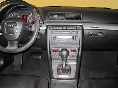 A4 Interior by 2006 Audi A4 Interior Pictures Cargurus
