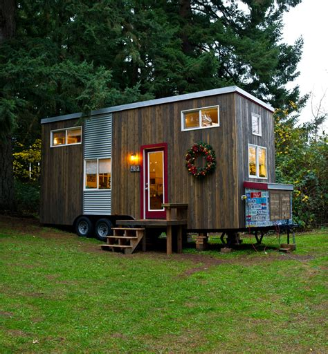 a not so empty nest michelle s tiny house