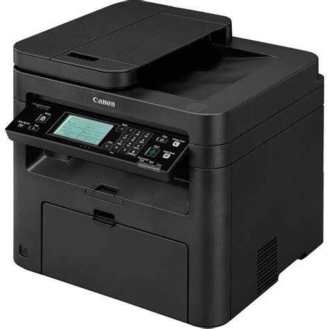 Printer Laser Canon Warna canon i sensys mf237w a4 multifunction mono laser printer