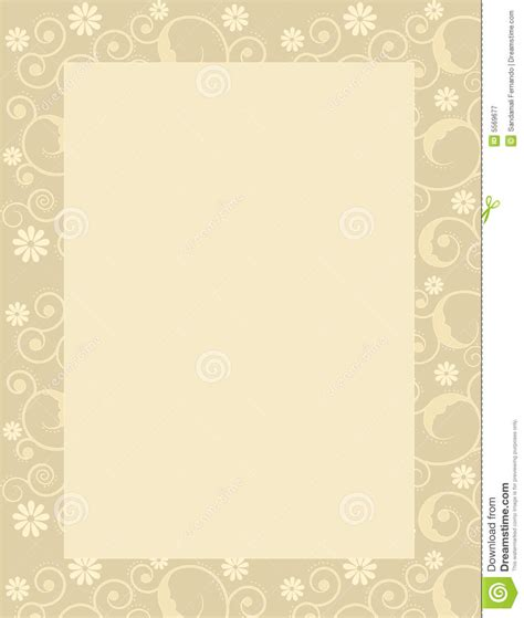 invitation card background templates invitation template background stock illustration