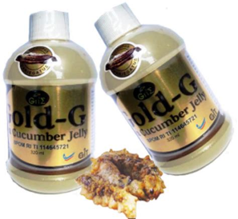Obat Maag Herbal Gold G obat herbal maag kronis obat tradisional jelly gamat gold g