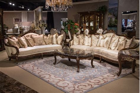 michael amini living room furniture michael amini tuscano living room collection