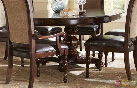 Oval Dining Room Sets Oval Dining Room Sets Design Home Interior