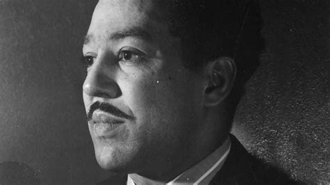 langston hughes his biography langston hughes buried at the schomburg biography com