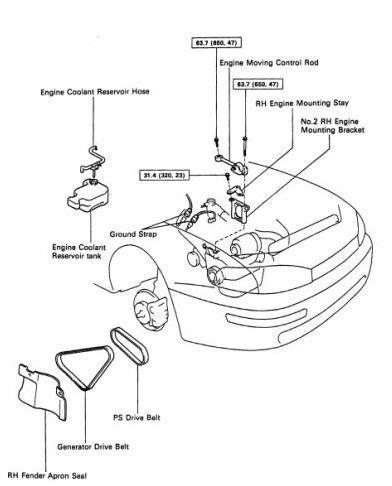 best car repair manuals 2003 lexus lx engine control 69 best images about toyota workshop service repair manual