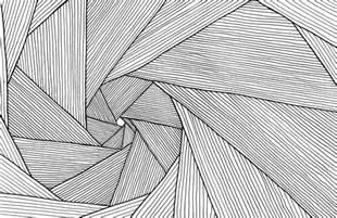 how to draw freakishly lines week 1