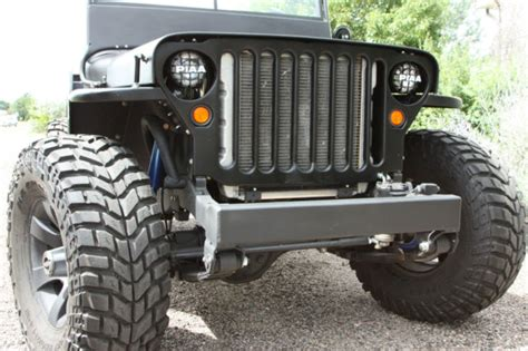 custom willys jeep willys custom hotrod jeep 4 3 vortec motor with toyota