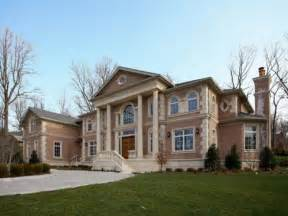 new jersey house estate of the day 5 5m brick colonial mansion in alpine new jersey