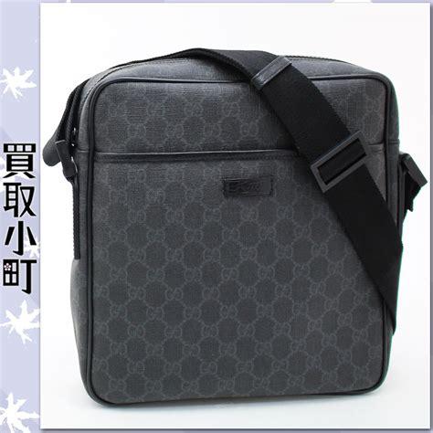 gucci gg pvc chest bag unisex svf2270 crossbody mens bag dayony bag