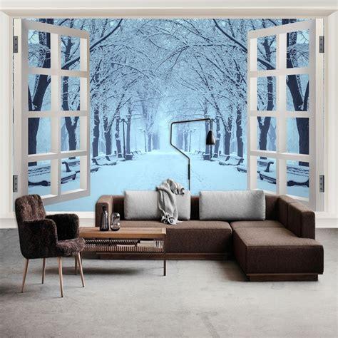 3d Vlies Fototapete by Vlies Fototapete Fototapeten 3d Fenster Hintergrund