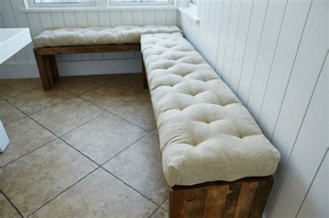 extra long bench cushion long cushions for benches 28 images decorating long
