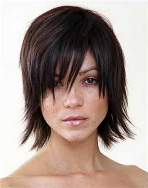 fotos de nucas con cortes en corto cortes de pelo en capas fotos