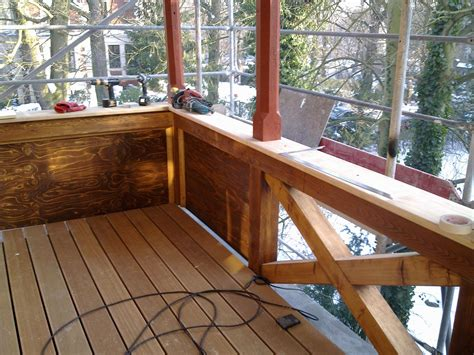 veranda fachwerkhaus sanierung veranda detail br 252 stung