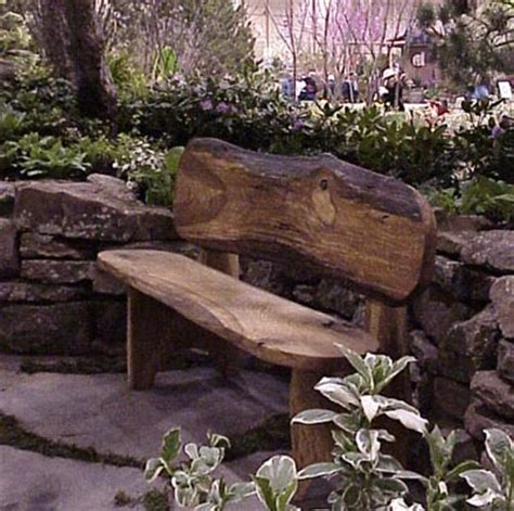 Rustic Park Bench 28 Images Hand Crafted Ready To