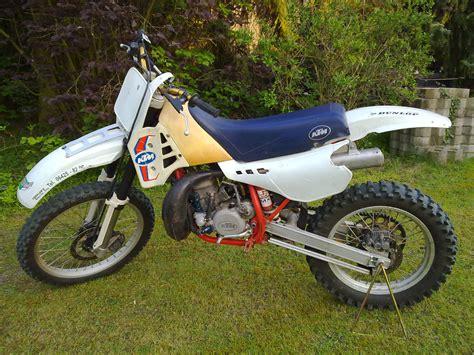 Ktm 250 Motocross Ktm 250 Mx Wm