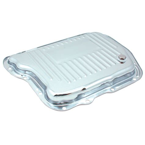 Happy Call Special Work Pan spectre performance transmission pan chrysler 727 chrome