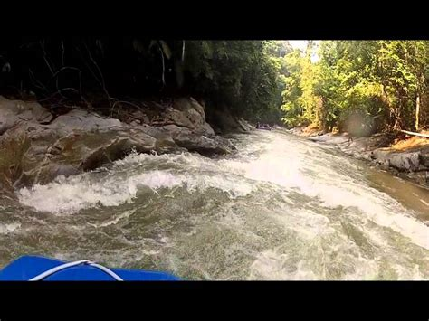 Gopro 4 Asli gopeng adeline villa rumah rehat white water rafting waterfall abseiling with gopro