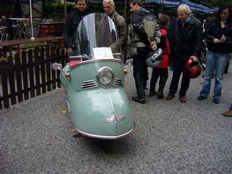 Maico Motorrad Forum by Maico Mobilroller Baujahr 1954 Auf Den Motorrad Classic
