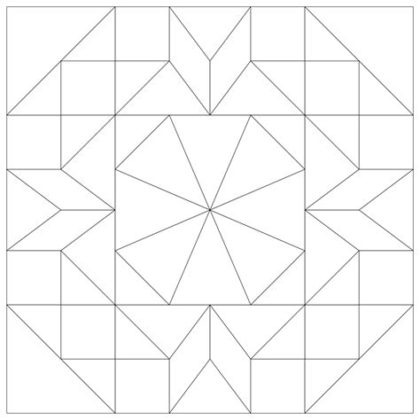 paper pattern blocks pattern block templates cyberuse