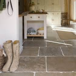 Farmhouse Floors by Old Farmhouse Green Limestone Flooring Tiles White Hall