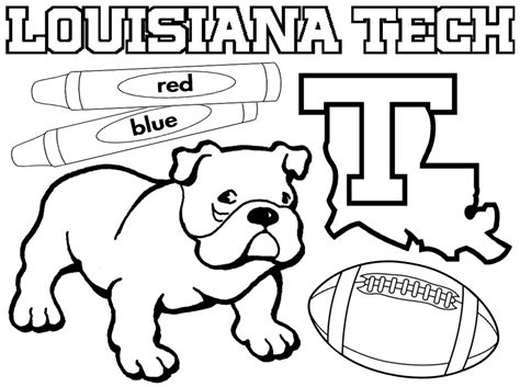 10 images of texas tech logo coloring pages texas tech