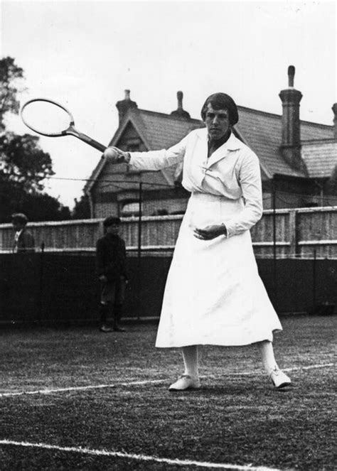 A Fashion History of Tennis Uniforms | Allure