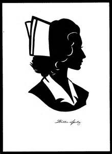 wallie spatz the silhouette queen war tales
