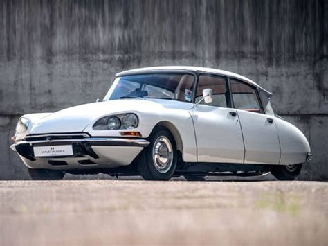 Citroen Ds21 For Sale by For Sale 1973 Citroen Ds21 Concourse Winner