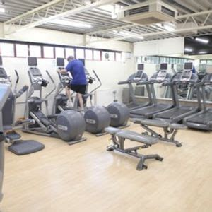 hadley stadium leisure centre flexible gym passes