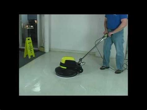 how to strip and wax a floor with pictures wikihow how to strip and wax a floor youtube