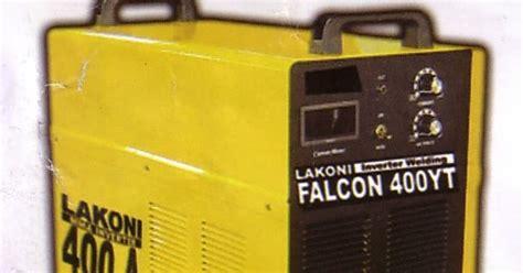 Alat Ukur Listrik 3 Phase jual mesin las inverter falcon lakoni 400yt 3phase