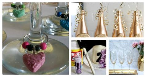 new year decoration craft ideas craft ideas for new years diy decorations