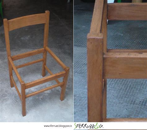 sedie seconda mano sferruzz co casa madre restaurare le sedie da cucina
