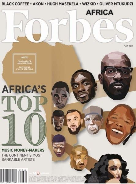 musicians in forbes richest top 10 musicians briliantng news see artists that made forbes africa top 10 richest musicians evatese
