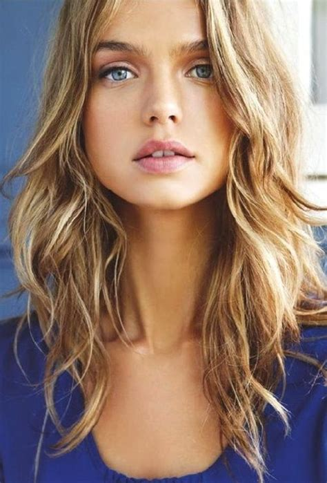 layered beachy medium length haircut 10 best images about layered hairstyles on pinterest