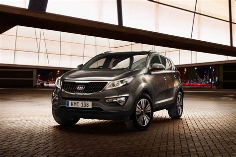 Kia Models Uk Kia Uk Releases Sales Figures For The Month Of March 2014