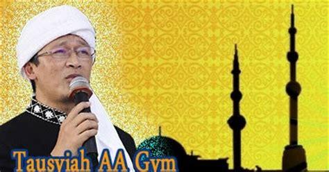 download mp3 ceramah qurais syihab ceramah aa gym kumpulan khutbah jum at