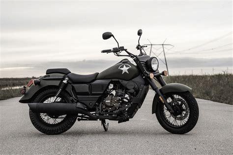 Suche 125 Er Motorrad by Gebrauchte Und Neue Um Renegade Commando 125 Motorr 228 Der Kaufen
