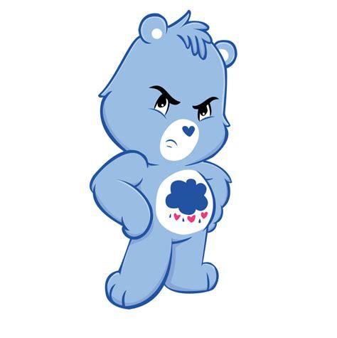 gallery gt grumpy bear care bear