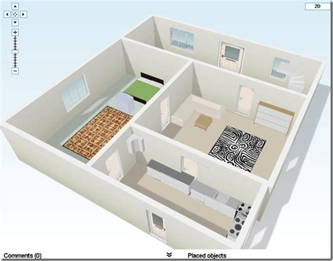 make a 3d house how to build a dream house online with floorplanner ask