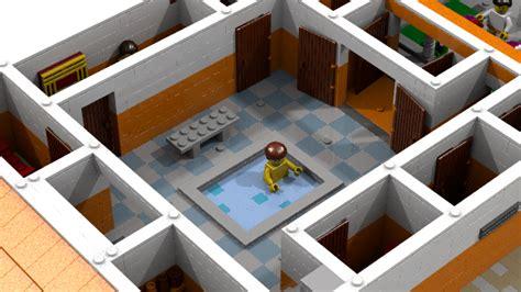 Lego Bedroom Ideas l m i r lego modular imperium romanum l m i r roman house