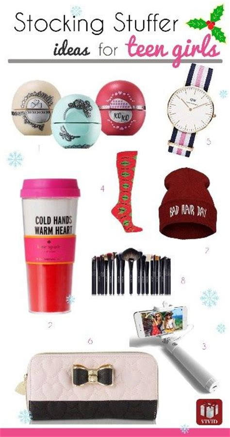 top 10 stocking stuffer ideas for teen girls tween