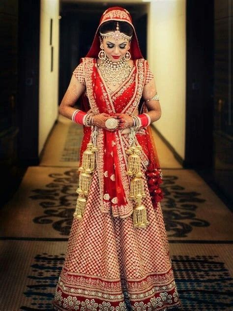 Drapes For Wedding Wearing Double Dupatta S In Style Fashion In India Threads