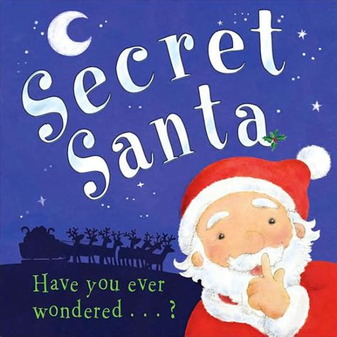 santa s secret books nicholas a basbanes children s book review