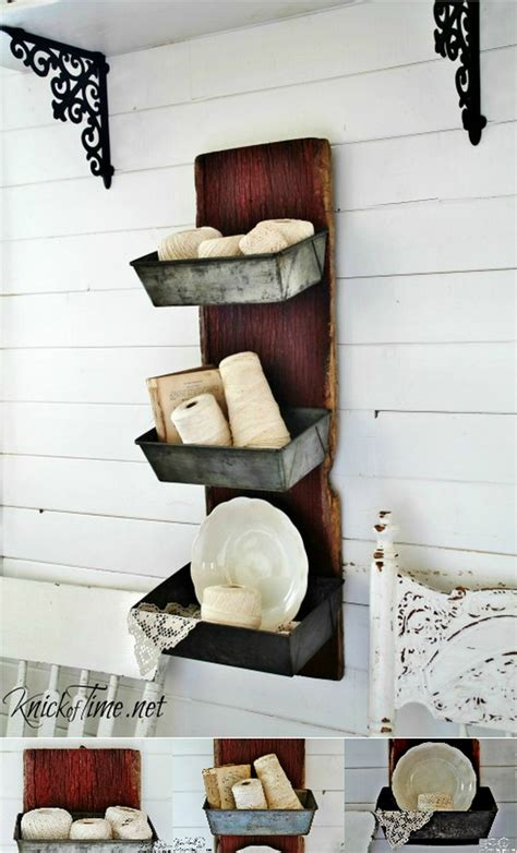 Entryway Wall Mirror Diy Rustic Wall Decoration Ideas Diy Home Decor
